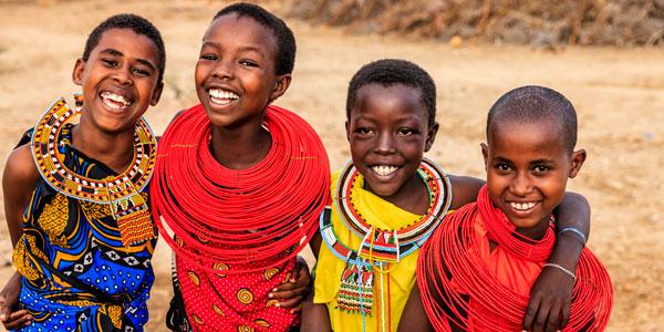 Kenya Medical Relief & Dental Relief