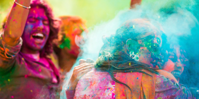 India – Holi Medical Relief & Dental Relief