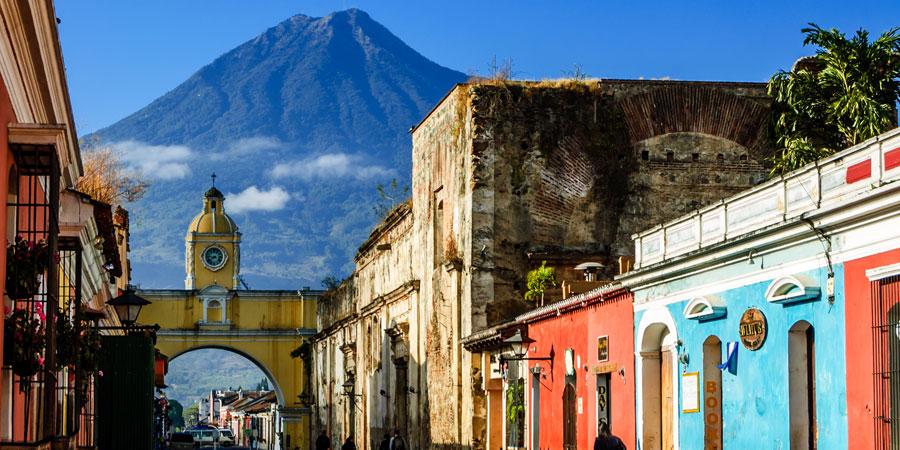 Guatemala Medical Relief & Dental Relief