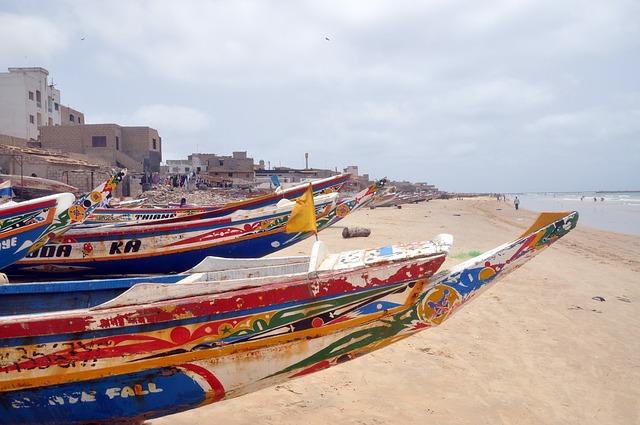Senegal Medical Relief & Dental Relief