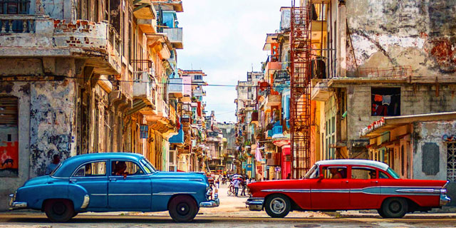 Cuba Medical Relief & Dental Relief