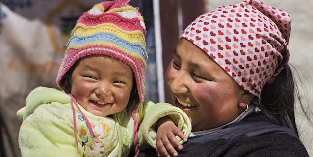 Nepal Medical Relief & Dental Relief