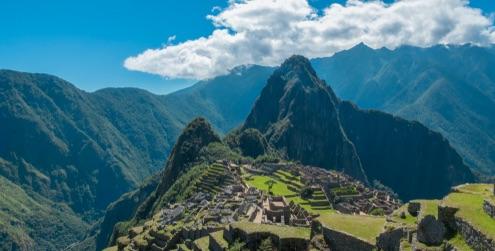Peru – Cusco Medical Relief & Dental Relief