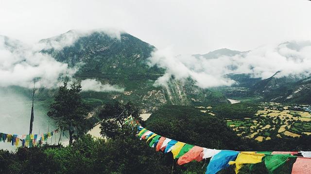 Nepal & Tibet Medical Relief & Dental Relief