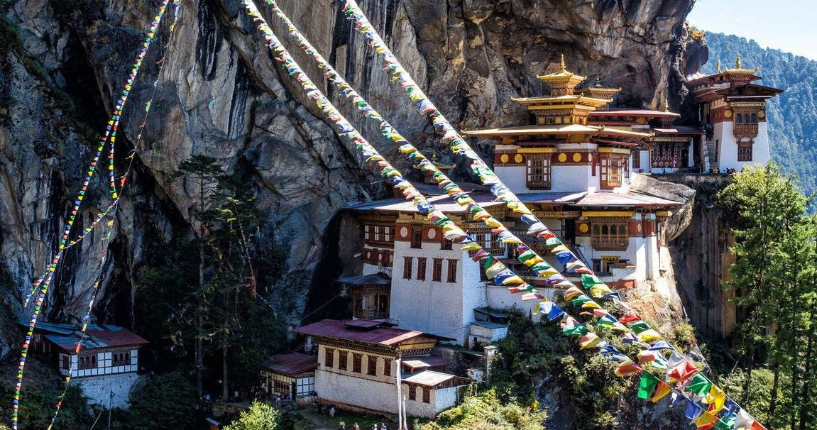 Nepal and Bhutan Medical Relief & Dental Relief