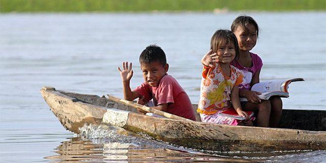 Peru Rainforest Medical Relief & Dental Relief