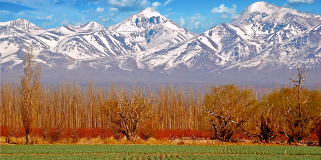Argentina – Mendoza Signature Trip Medical Relief & Dental Relief