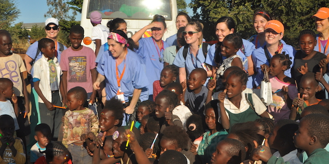 Zambia Medical Relief & Dental Relief